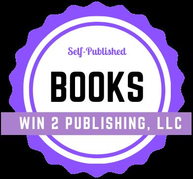 Win 2 Publishing, LLC Logo
